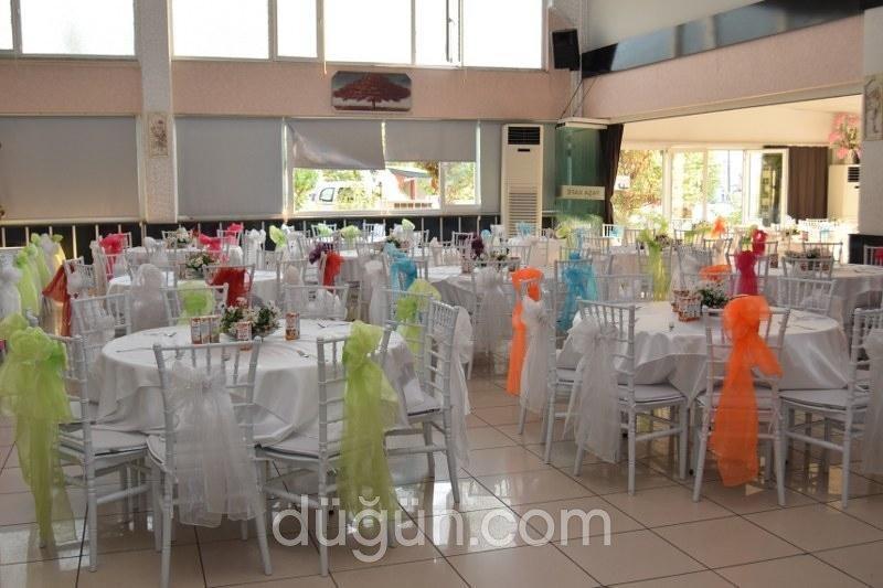 Paşa Kafe Düğün Salonu