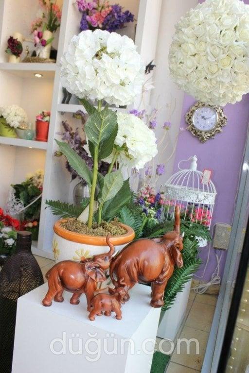 Ayaş Demir Çiçek Evi