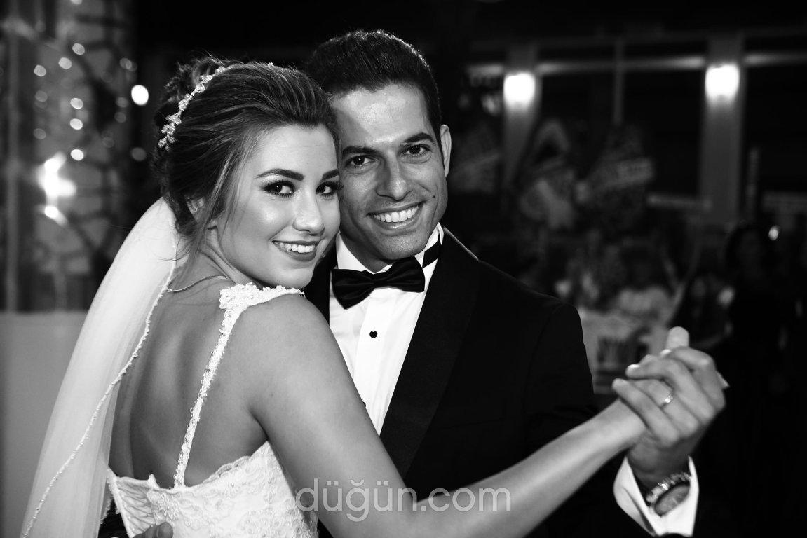 White Gala Wedding Event's