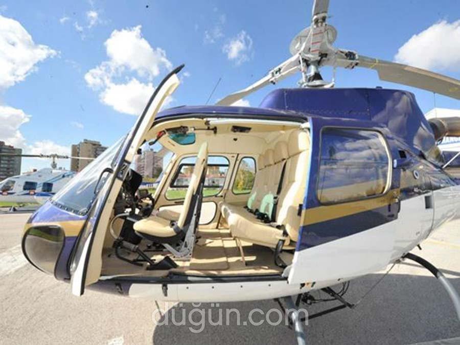 Düğün Helikopteri