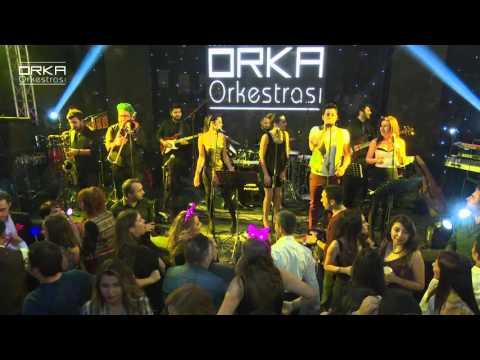 Orka Orkestrası Weddings & Events