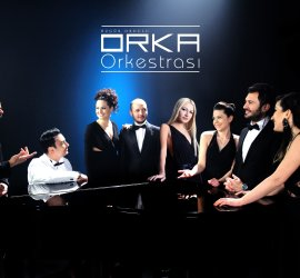 Orka Orkestrası Weddings & Events