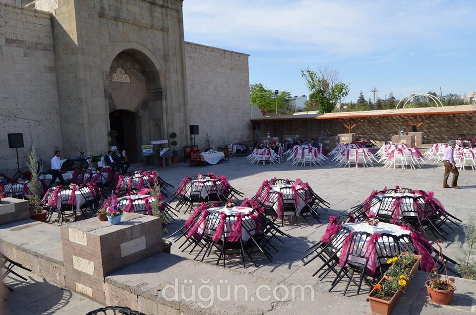 Horozluhan Düğün Sarayı