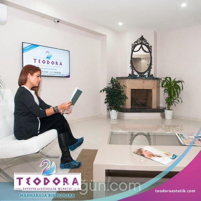 Teodora Estetik ve Güzellik Merkezi