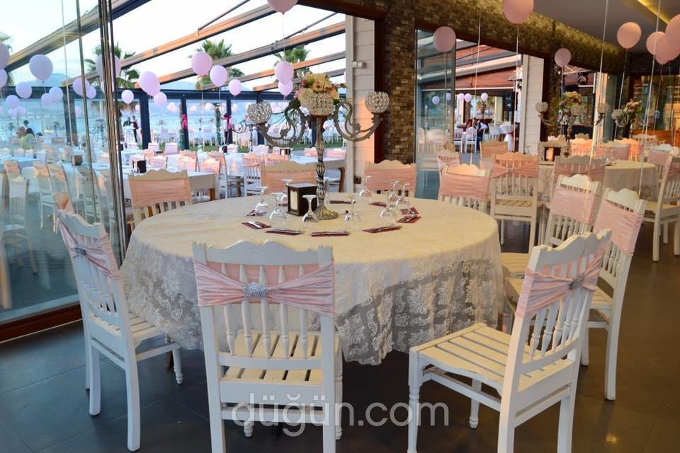 My Liva Restaurant & Sosyal Tesis