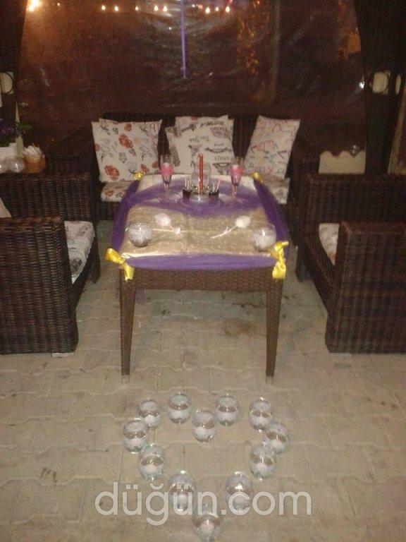Babil Teras Restaurant