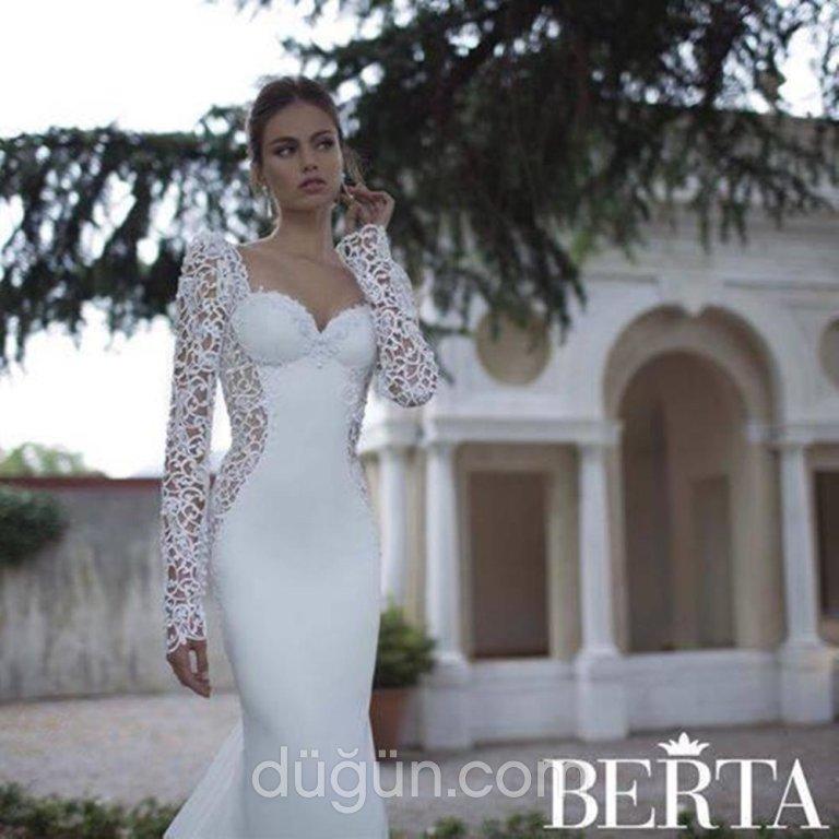 Miss Defne Robe De Mariee