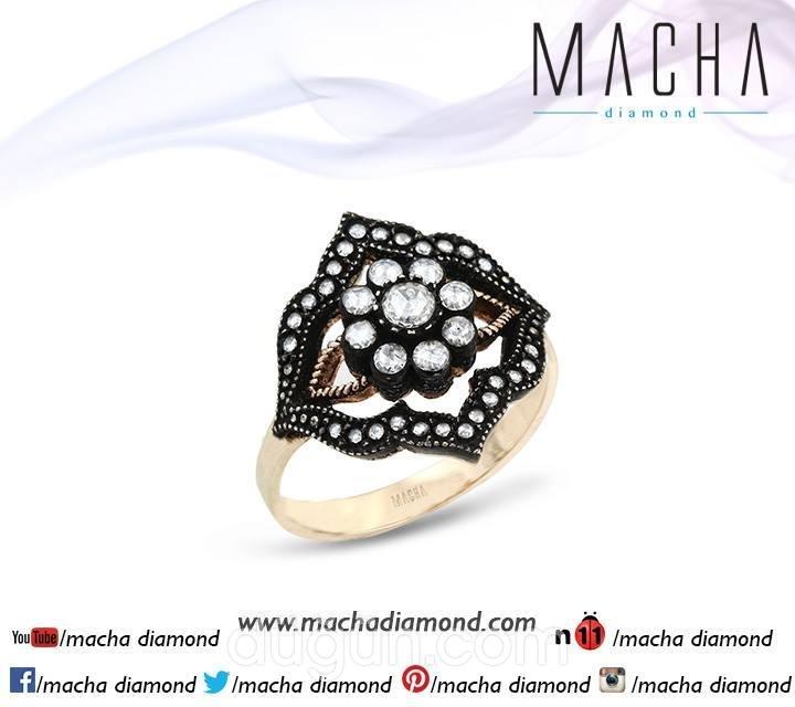 Macha Diamond