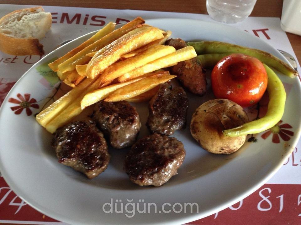 Tarihi Artemis Restaurant