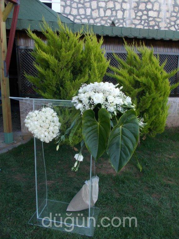 Öner Çiçek Davet ve Organizasyon