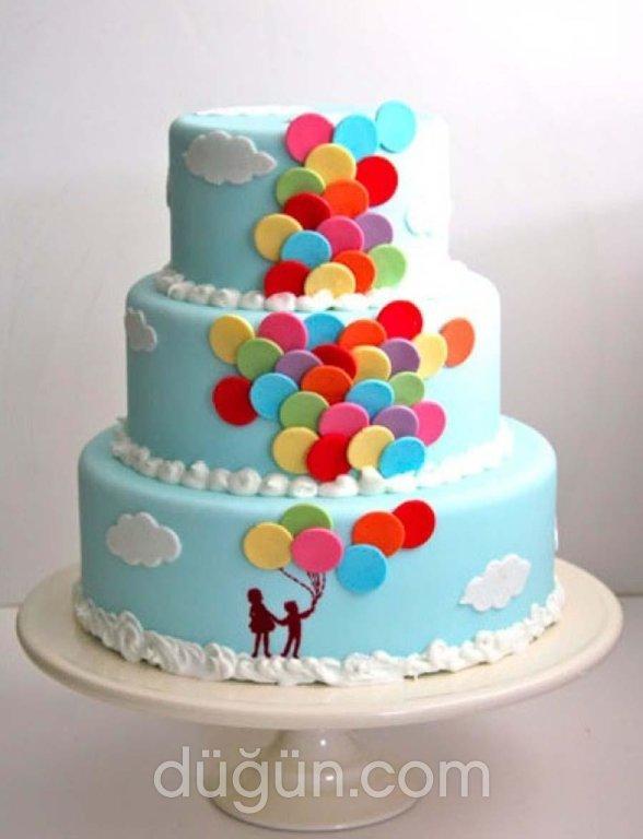 Happy Cake's