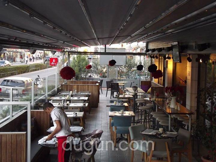 Alkan's Cafe Bistro
