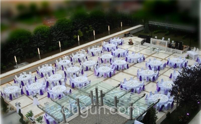 Crowne Plaza Ankara
