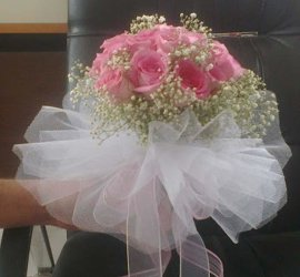 Gülen Çiçekçi