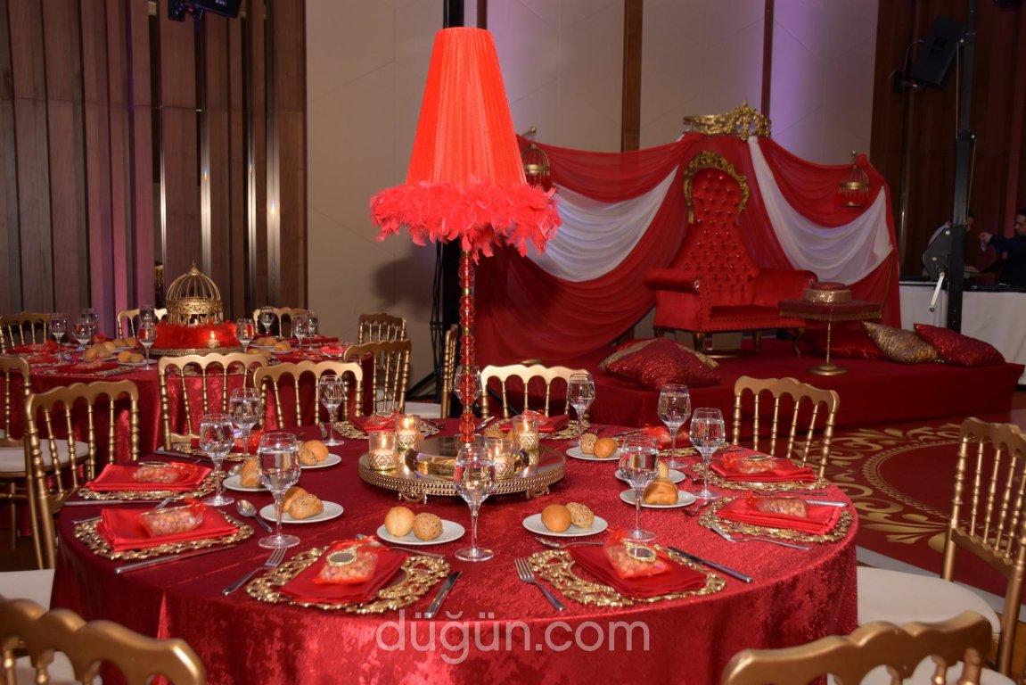 Mövenpick Hotel İstanbul Golden Horn