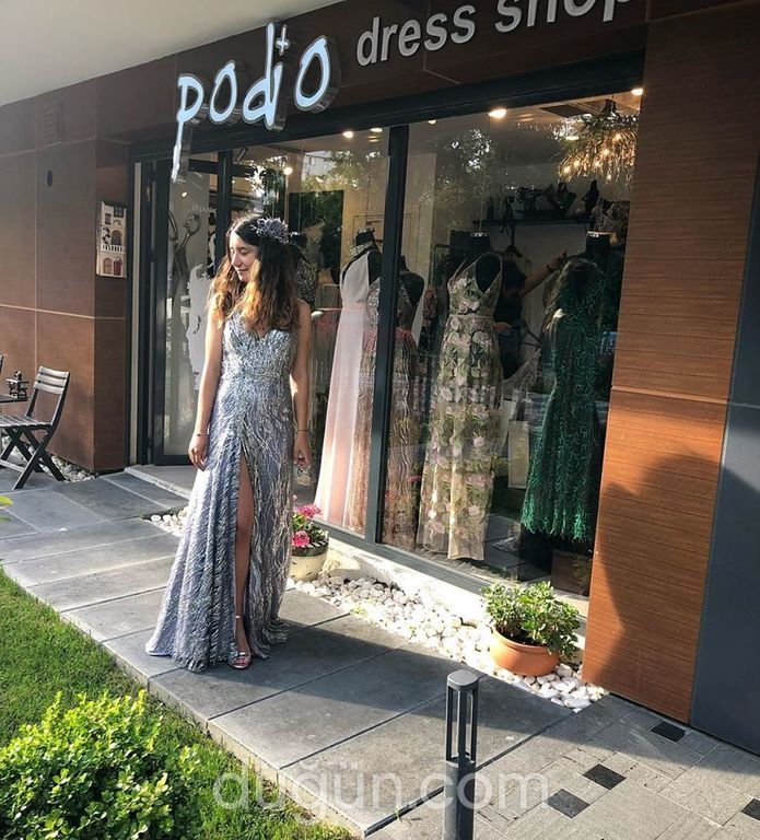 Podio Dress Shop