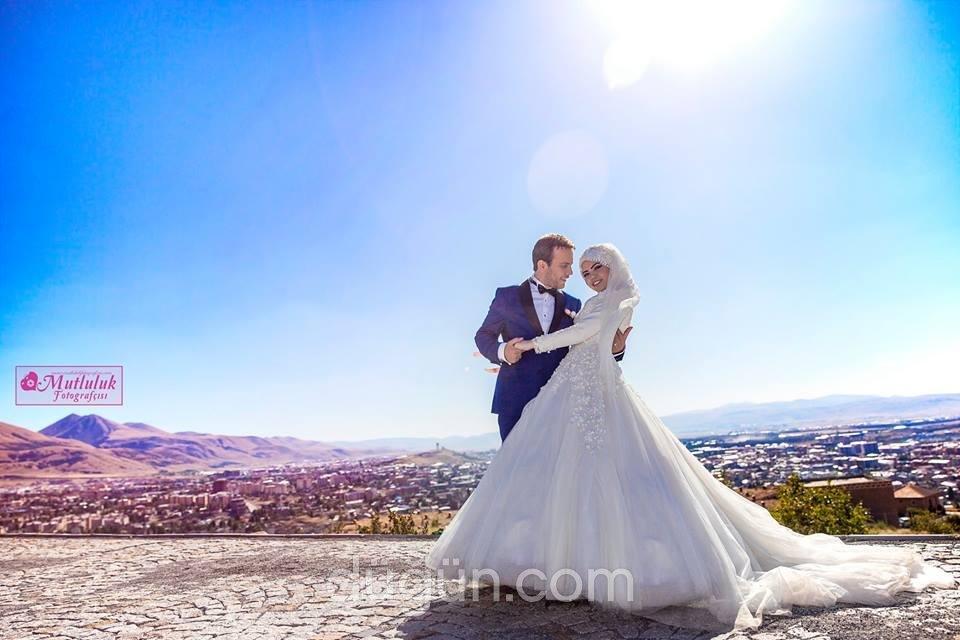 Düğün Fotoğrafçısı Erzurum