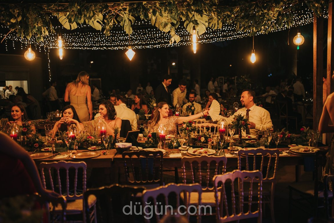 Amore Wedding