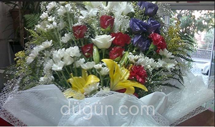 Büşra Çiçekçilik