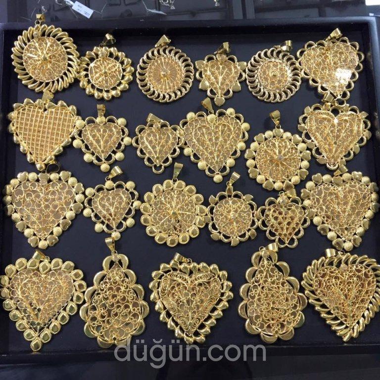 Nuzar & Zerya Gold