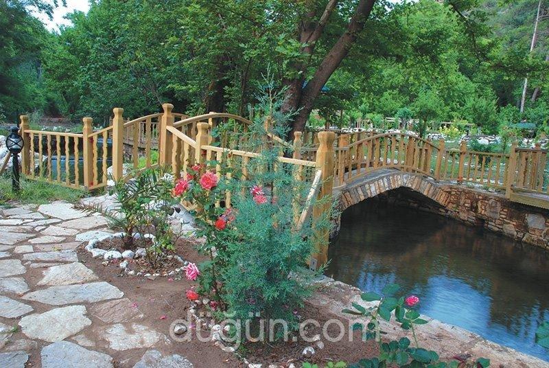 Havuzlu Bahçe Restaurant