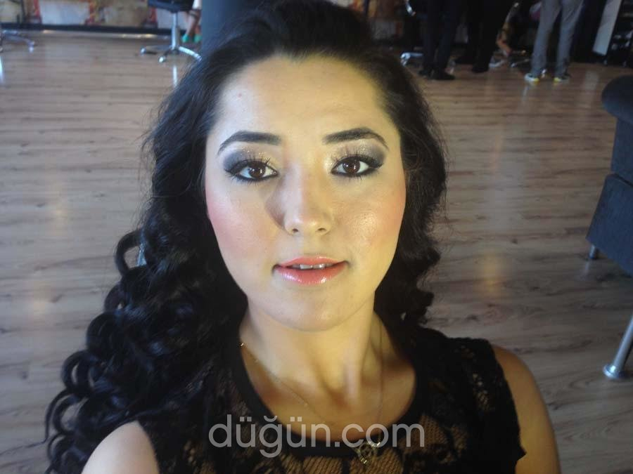 Tuba Arıkan Make Up