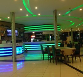 Ada Park Restaurant