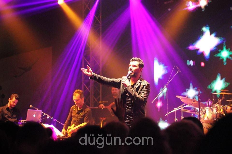 Mehmet Kanbur Music Organization