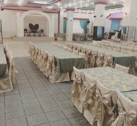 Olimpiyat Düğün Salonu