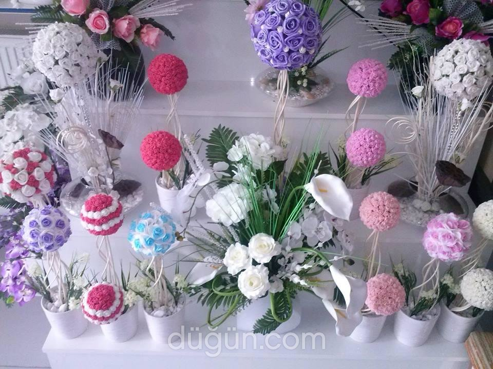 Palmiye Çiçekçilik & Organizasyon