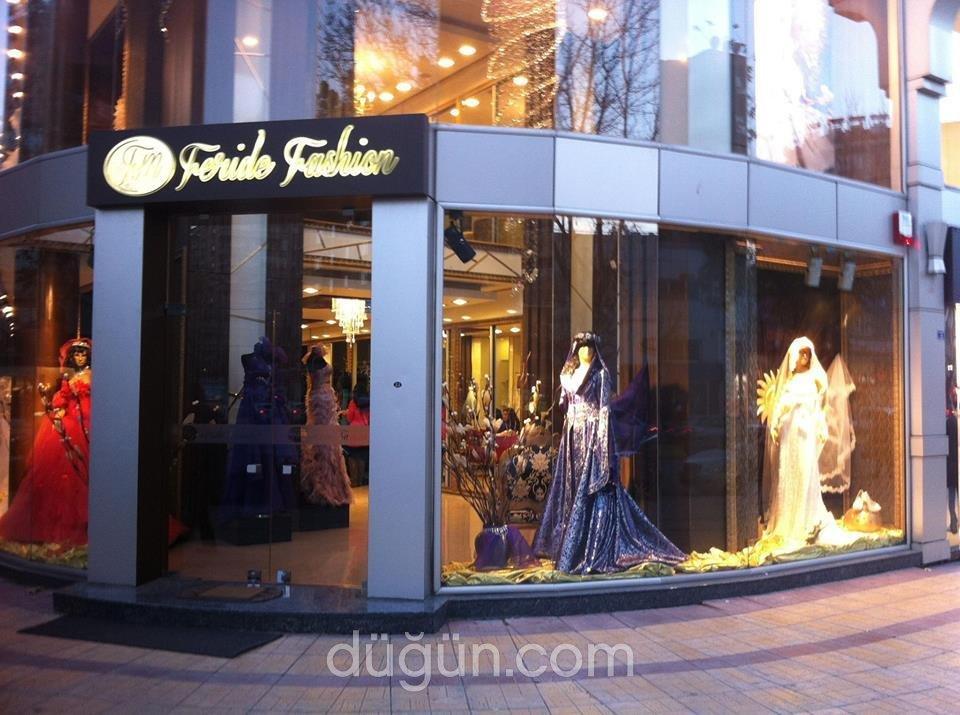 Feride Fashion