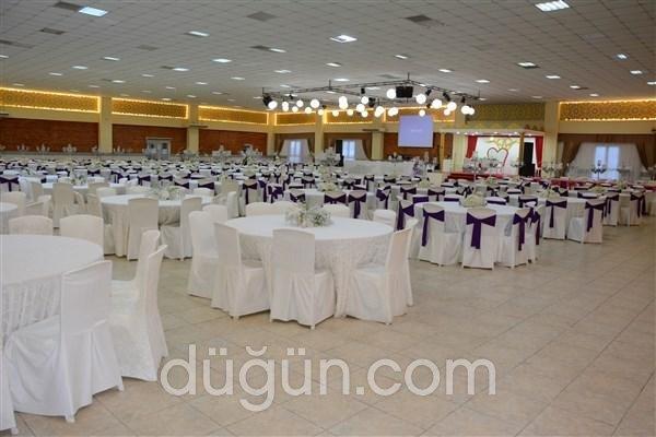 Devlet Bahçeli Düğün Salonu