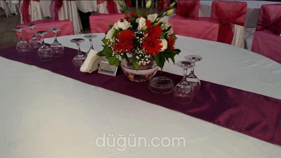 Liva Organizasyon Çiçekçilik