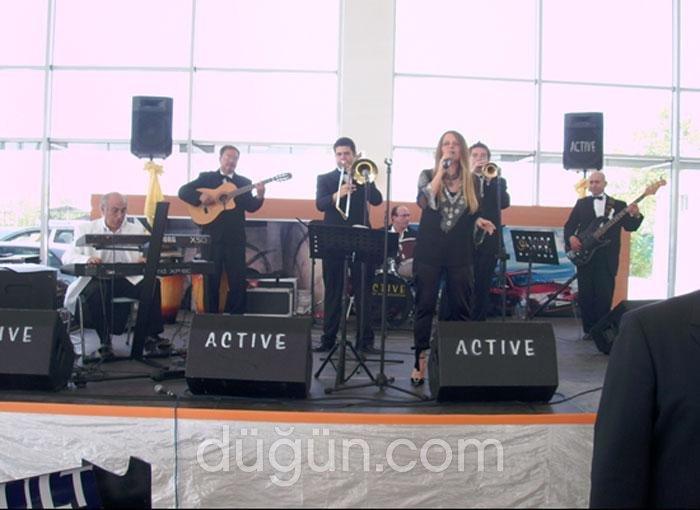 Active Müzik Yapım Organizasyon