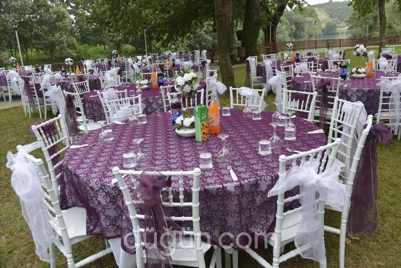 Saklıbahçe Kır Düğünü Cafe & Restaurant