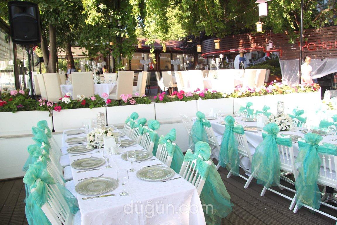 Kuleli Yakamoz Restaurant
