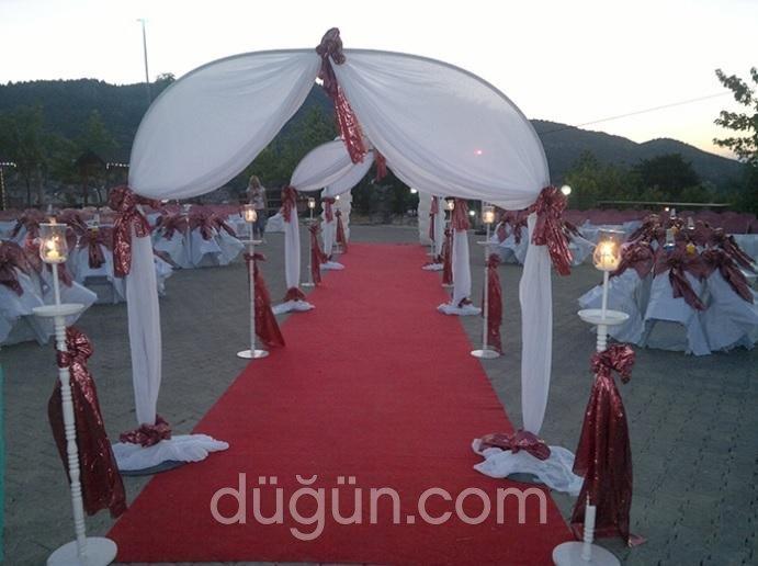 İkbal Soylu Düğün Organizasyon
