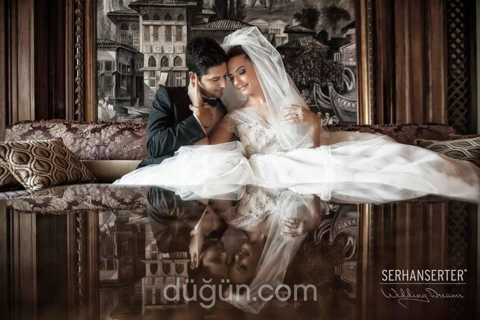 Serhan Serter Wedding Dreams