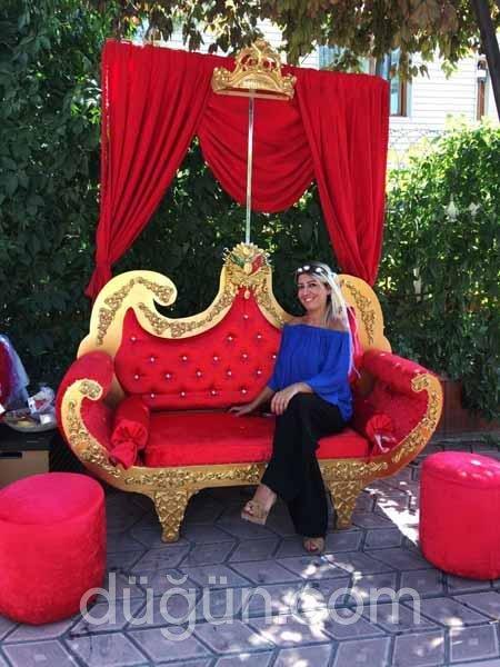 Prenses Organizasyon