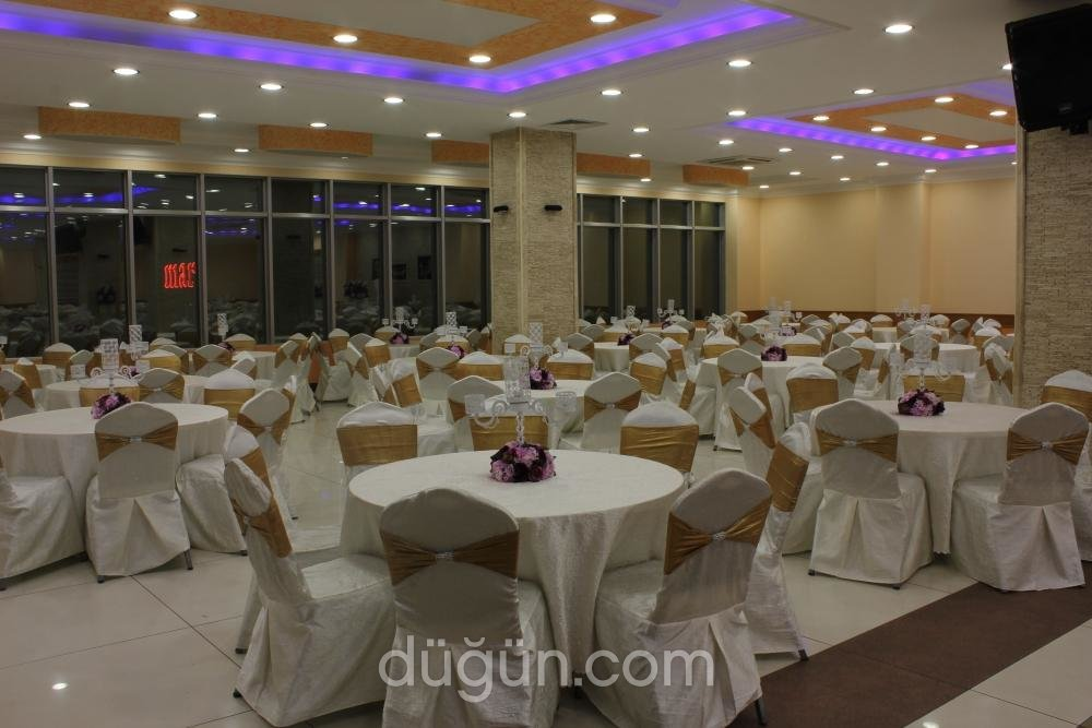 Lemar Düğün Salonu