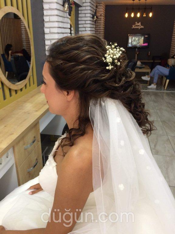 Kuaför Işık Hair Home Studio