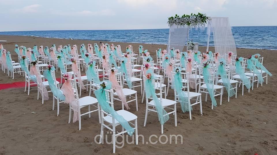 Pompei Beach