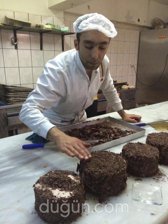 cikolata pastanesi