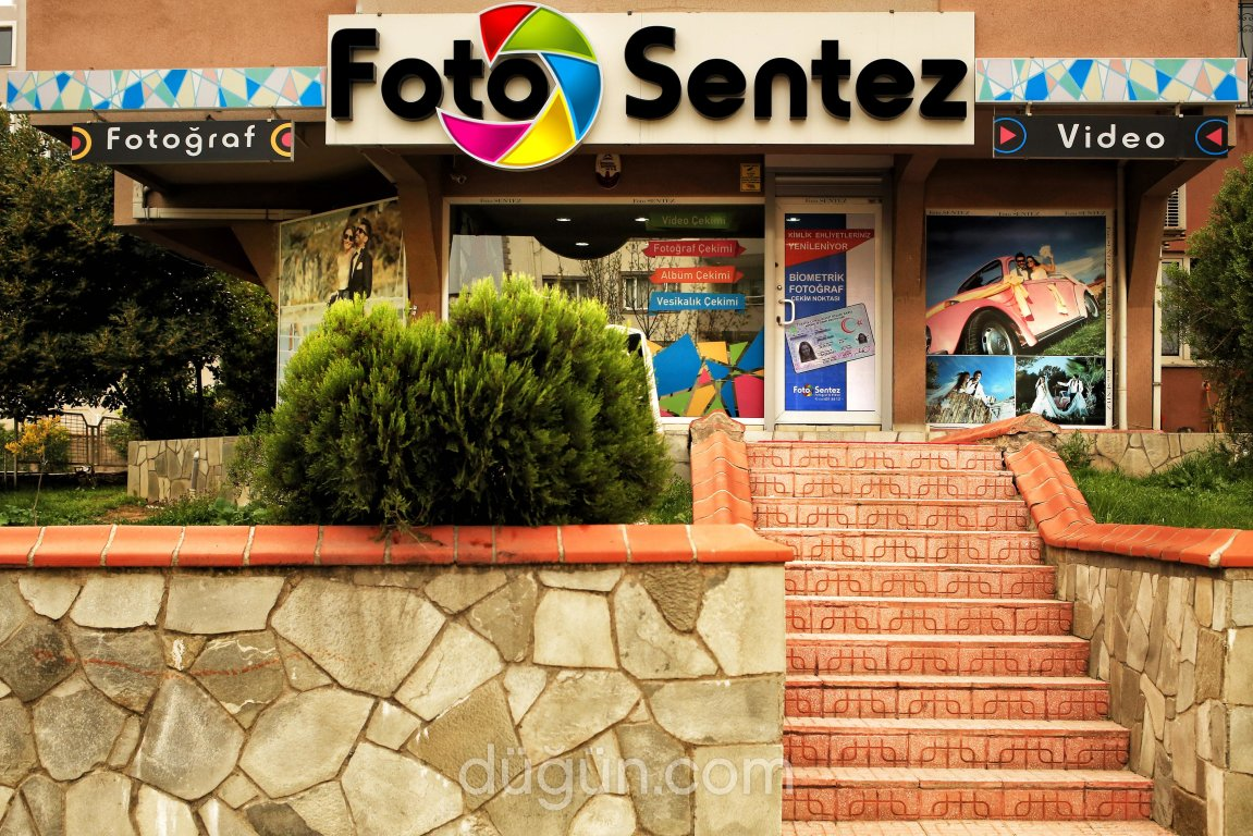 Foto Sentez