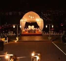 Kalepark Restaurant Kır Düğünü