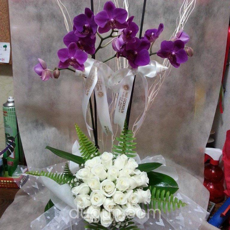 İnci Organizasyon Çiçekçilik