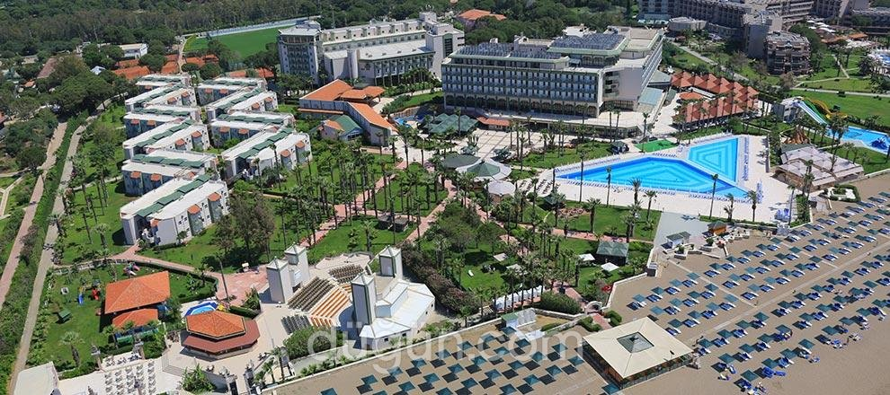 Adora Golf & Resort Hotel