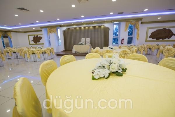 Yeni Sanayi Sitesi Düğün Salonu