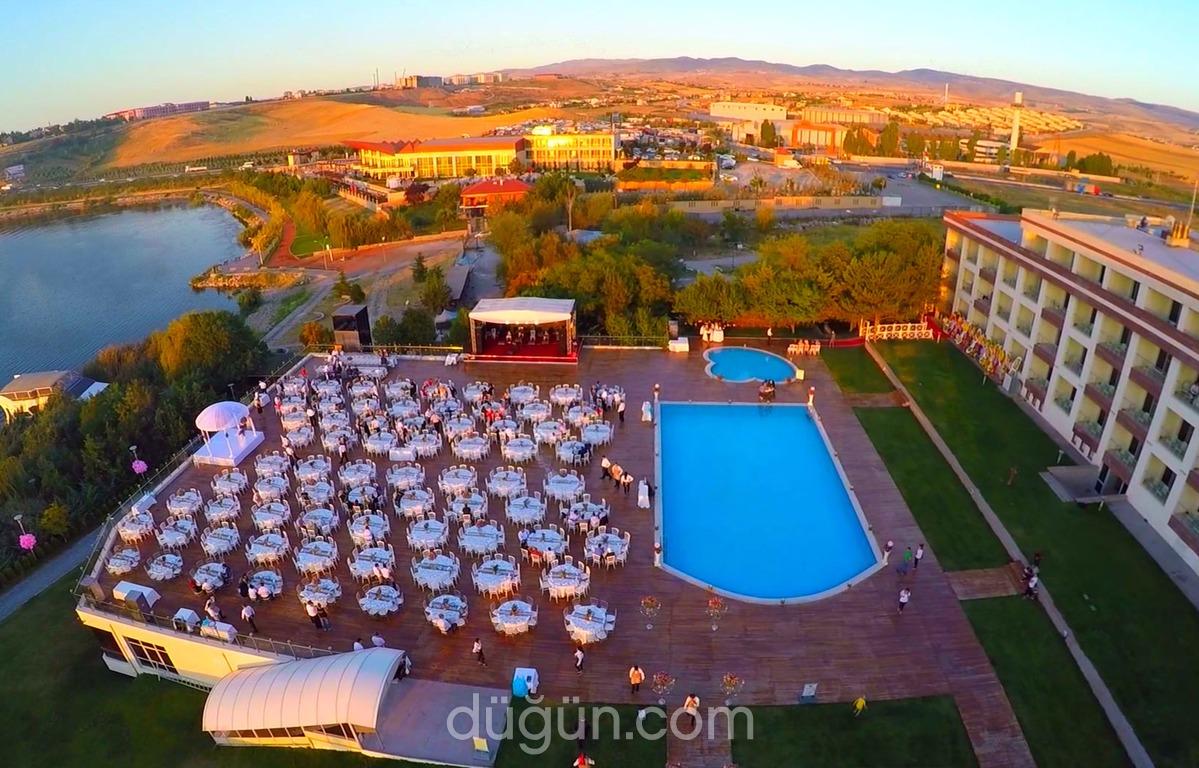 VE Hotels Gölbaşı Vilayetler Evi