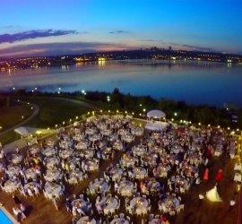 VE Hotels Gölbaşı Vilayetler Evinde 69 TL'den Başlayan Fiyatlarla Düğün Fırsatı!